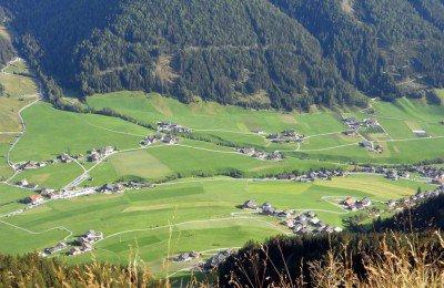 Höfewanderung bei Pichl